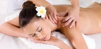 Empecé a trabajar en un sitio de masajes, pero no me dijeron que eran con 'final feliz'