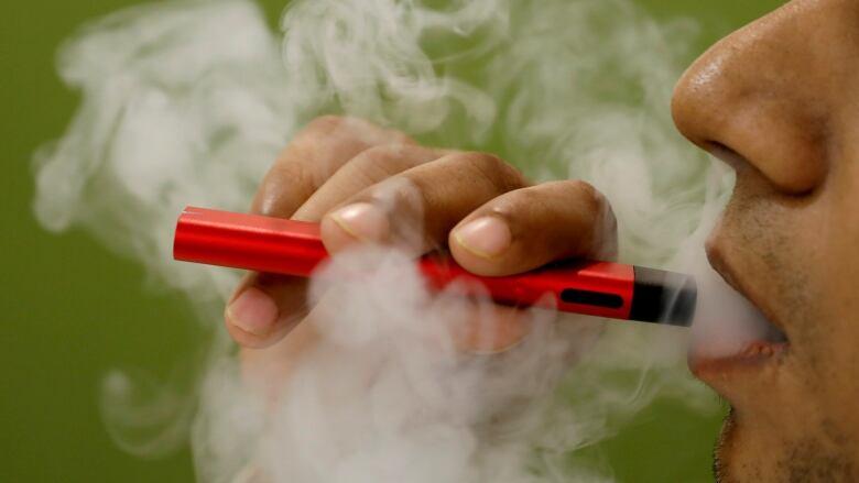 El Cigarrillo Electrónico