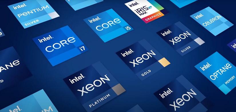 CES 2021: 4 Familias de Procesadores Nuevas de 11va Gen Anunciadas por Intel